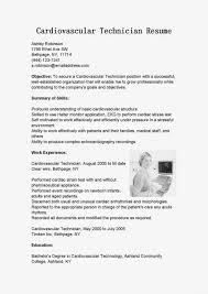 Ct Tech Resume Radiologic Technologist Resume Haadyaooverbayresort Com Medical