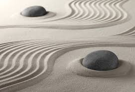 birds eye view of sand zen garden google search zen