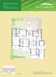 Pioneer Park Gurgaon Floor Plan Emaar Mgf Palm Terraces Resale Price Palm Terraces Gurgaon 4bhk