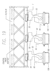 Recessed Track Lighting Systems Patent Us8344655 Power And Data Track Lighting System Google