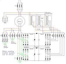 wiring diagram slip ring motor resistance starter 28 images