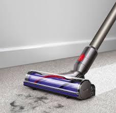 vacuum the carpet dyson dyson vacuums help clean up after your pet dyson