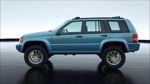 jeep safari concept 2017 jeep grand one moab easter safari concept youtube