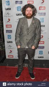 casey abrams the narm music biz awards dinner party arrivals los