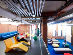 google interior design inside google u0027s new york city office why your workplace stinks