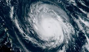 hurricane irma british virgin islands declares state of emergency