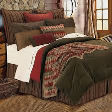 bob timberlake bedding woodland retreat cabin place