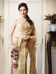 9 best love thai dress images on pinterest thai dress thailand