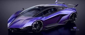 lamborghini concept car lamborghini concept car resonare extrême by pawel czyzewski