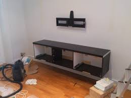 Home Decorators Tv Stand Floating Ikea Tv Bench Besta Burs Model Thanks To R Diy D