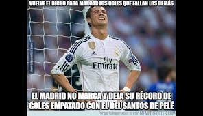 Memes De Cristiano Ronaldo - facebook real madrid vs betis graciosos memes se burlan de