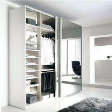 armoire miroir chambre miroir chambre pas cher placard pas 1 creation armoire miroir