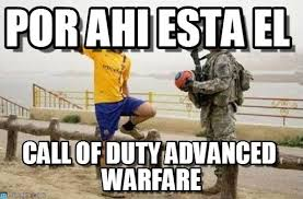 Call Of Duty Meme - fifa e call of duty memes on memegen