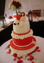 wedding cake liverpool liverpool fan wedding cake cakecentral