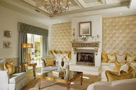 home design gold feast for the senses 25 vivacious living rooms