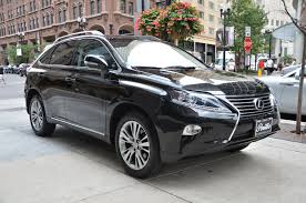 lexus rx 350 accessories for sale 2013 lexus rx 350 stock gc1822ab for sale near chicago il il