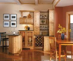 alder wood kitchen cabinets reviews rustic alder cabinets in a home bar kemper