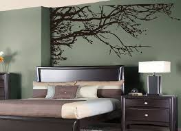 Tree Wall Decals For Living Room Large Tree Branches Wall Vinyl Tliving Room Wall Decor Bedroom