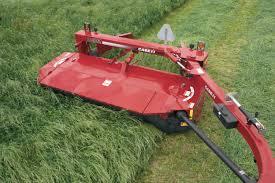 dc102 rotary disc mower conditioners disc mowers case ih