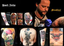 pete gilcrease villain arts