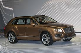 bentley bentayga wallpaper 2017 bentley bentayga suv revealed ahead of frankfurt