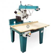 itech ras450 radial arm saw 6hp scott sargeant uk