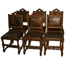 Oak Dining Chairs Dining Rooms Trendy Carved Dining Chairs Inspirations Carved