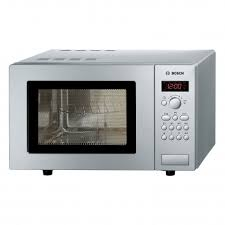 Bosch Microwave Oven and Grill S&D Ireland