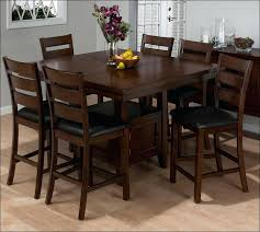 Bar Height Dining Room Table Sets Height Of Dining Table And Chairs U2013 Zagons Co
