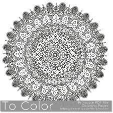 intricate coloring pages adults trend intricate coloring pages