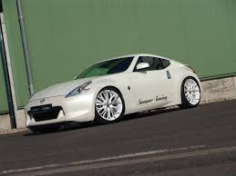 nissan white car nissan car tuning part 4