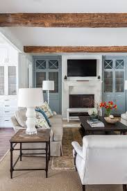 John Williams Interiors by Marie Flanigan Interiors