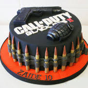 call of duty birthday cake call of duty black ops 3 cake cakepins bday party ideas