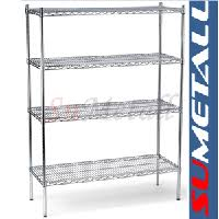 Metro Wire Shelving by Wire Shelving Metro Shelves Commercial Industrical Shelf Steel