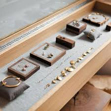 4 Ideas For Jewelry Making - best 25 jewelry display cases ideas on pinterest jewelry store