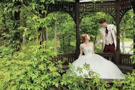 disney princess wedding dresses disney teams up with japanese wedding dress company to create you