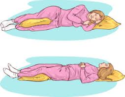 Comfortable Positions To Sleep In What U0027s The Best Position To Sleep In Attend2health