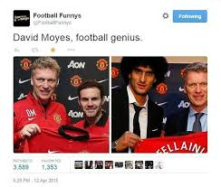 Funny Man Utd Memes - manchester city fans targeted by twitter virals after 4 2 defeat by