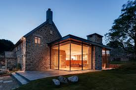 accessories outdoors side walls wood glass window grass soil stone