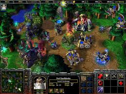 Warcraft 3 Maps Warcraft 3 Finally Gets Its Own Ptr Pc Gamer