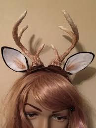 deer headband 103 best wood n hooks handmade images on deer antlers