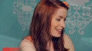 what is felicia day s hair color felicia day might play mst3k s mad scientist the mary sue