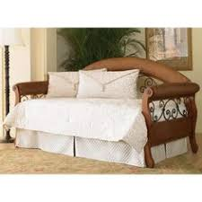 daybed with pop up trundle less guilt about going from a queen