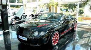 bentley v12 bentley continental supersports convertible u0027 u0027ice speed u0027 u0027 6 0 v12
