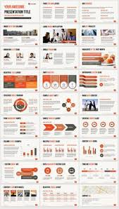 Resume Powerpoint Template Pastel Multipurpose Powerpoint Template Business Powerpoint