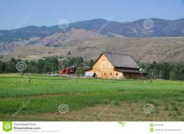 desert farm house stock photo image 56516065