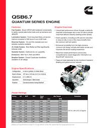 qsb6 7 quantum series engine cummins marine pdf catalogues