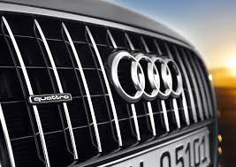 Audi Q5 65 Plate - first details on the next gen audi q5