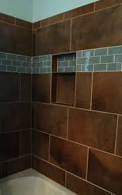 bathroom tile beautiful bathroom tiles black border tiles glass