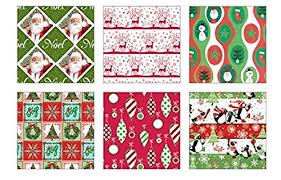 wrapping paper bulk premium christmas gift wrap traditional contemporary juvenile